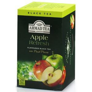ahmad apple tea