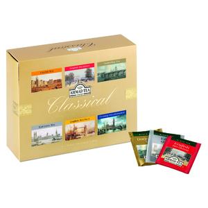 Ahmad Tea - Classical