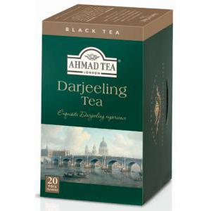 Ahmad Tea - Darjeeling