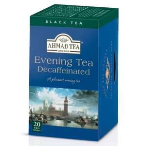 Ahmad Tea - Deccafeinated