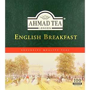 ahmad english 100 bags