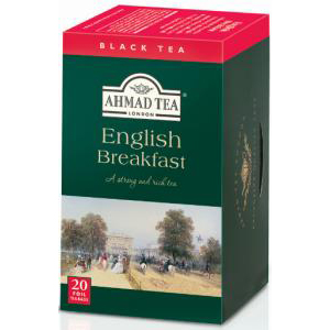 Ahmad Tea - English Breakfast