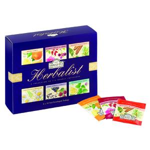 ahmad herbalist selection