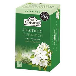 Ahmad Tea - Jasmine Romance