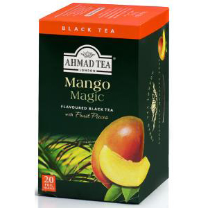 Ahmad Tea - Mango Magic