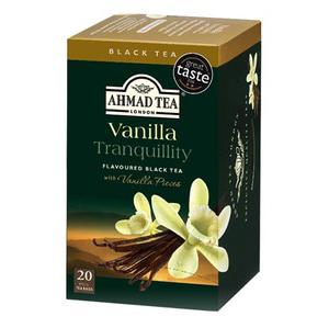 Ahmad Tea - Vainilla Tranquility