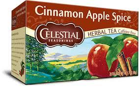 cinnamon apple spice