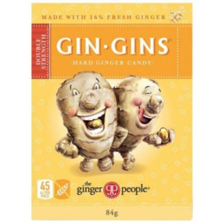 gin gins hard ginger candy