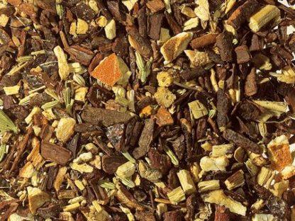 Infusió ajurvèdica Anti Stress Tea