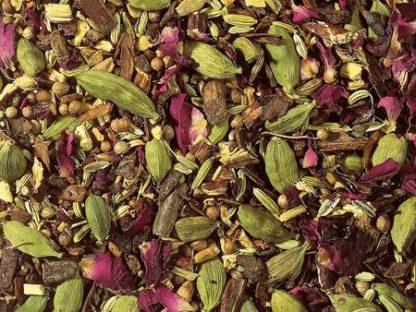 Infusió ajurvèdica Balance Tea