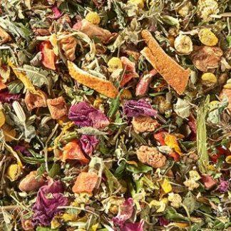 Infusió d'herbes Cannabis