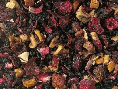 Infusió de fruites Cirera