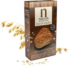 nairns oats chocolate