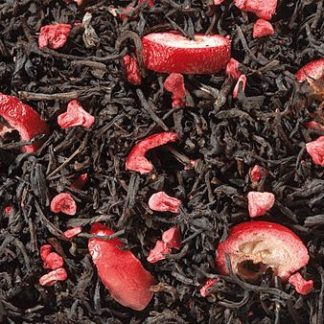 te negro frutos rojos bio