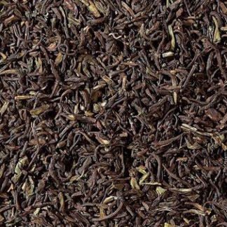 Té negro puro Sikkim Temi