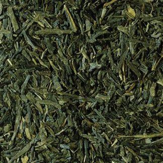 Té verde puro