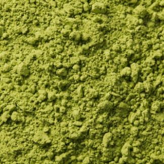 Te verd Matcha paquete (100 gr)